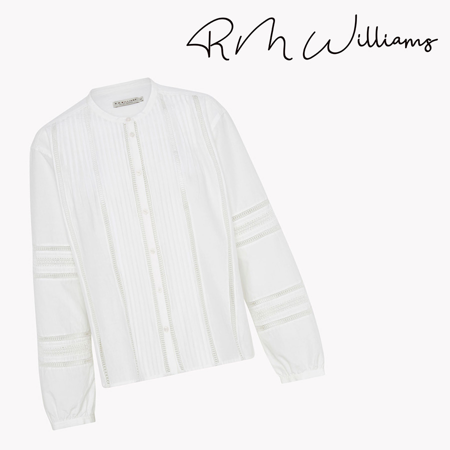 rm williams blouse